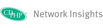 CDPHP Network Insights